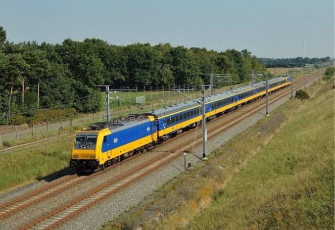 NS bestelt voor 200 miljoen aan snelle treinen om naar België te rijden