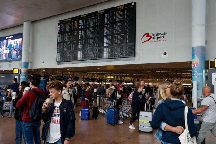 Brussels Airlines en Tui eisen geen compensatie na probleem met bagage op Brussels Airport