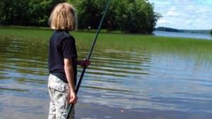 Leuke locaties in Antwerpen om te vissen met kinderen
