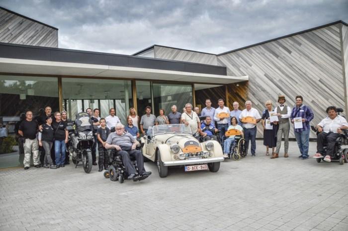 Belle époque-picknick tussen oldtimers: Lions Club Minerva mikt op duizenden bezoekers
