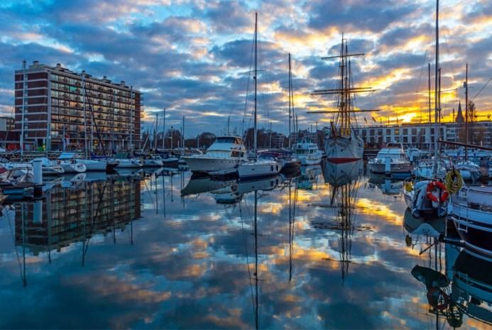 "Britse krant The Guardian is fan van Oostende: ""Fantastische kuststad"""