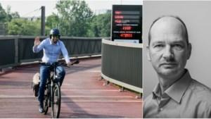 COLUMN: Zijn we te kritisch voor ons fietsbeleid?