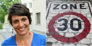 COLUMN. GAS-boetes in zone 30: pure 'aankondigingspolitiek'
