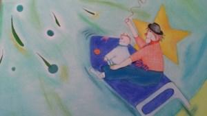 Verklapt Kids: een magische reis in de Lilse Bergen met Compagnie BoemPatat