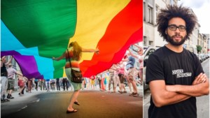 "People Of Color Pride ijvert voor meer kleur: ""Amsterdam Pride? Zó divers, erg anders dan in Antwerpen"""