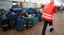 """Opnieuw bagage achtergebleven op Brussels Airport: """"Tekort aan chauffeurs"""""""
