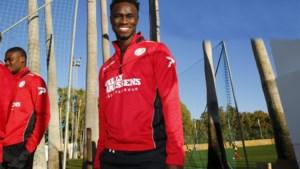 KV Oostende huurt Sylla seizoen van Zulte Waregem