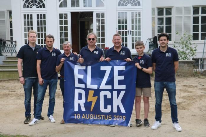 Elzerock is terug na sabbatjaar en op nieuwe locatie