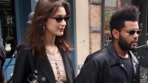 Is topmodel Bella Hadid weer vrijgezel?