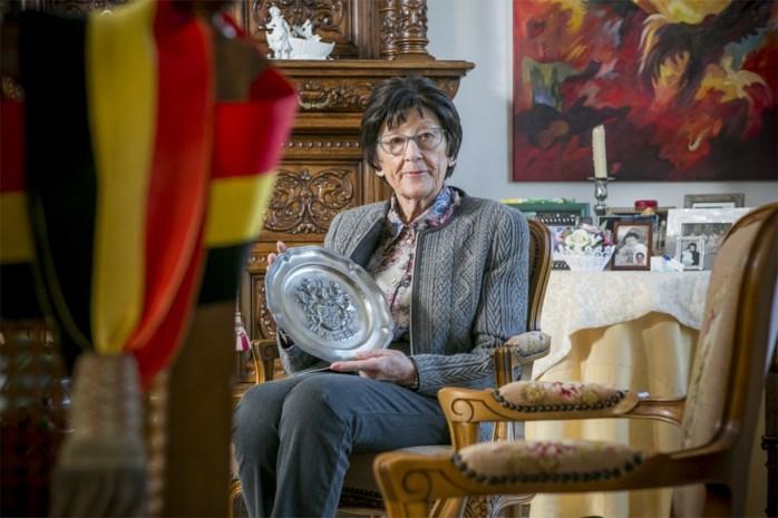 Familie en vrienden nemen afscheid van oud-senator Maria Horckmans (80)