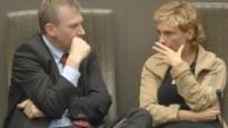 """Yves Leterme schrijft zijn poulain Hilde Crevits af als nieuwe CD&V-voorzitter: """"Zoals de partij er nu voorstaat, moet je durf tonen"""""""