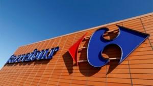 Carrefour België leed vorig jaar bijna 56 miljoen verlies