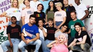Het regent regenbogen: kledingmerken verspreiden boodschap van liefde voor Pride Parades