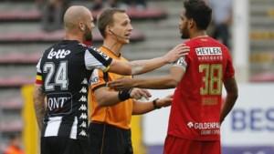 Antwerp roteert en betaalt dat cash: late nederlaag in Charleroi