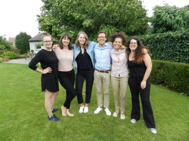Rotaryclubs houden reünie met jongeren die tien jaar geleden ook in België verbleven