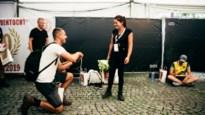 De opvallendste deelnemers aan de Dodentocht: van huwelijksaanzoek tot dubbele editie