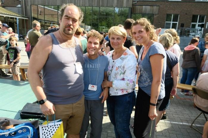Emotioneel afscheid na geslaagd Zonnekamp voor jongeren en volwassenen met beperking