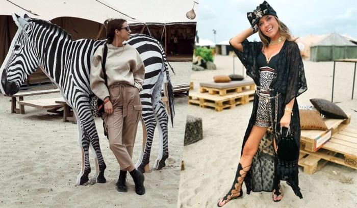 De mooiste safari-outfits op WeCanDance, waar je zelf inspiratie uit kunt halen