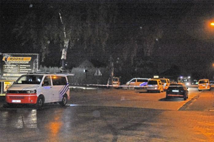 Onbekenden lossen schoten in centrum Mol: betrokkenen verdwijnen in de nacht