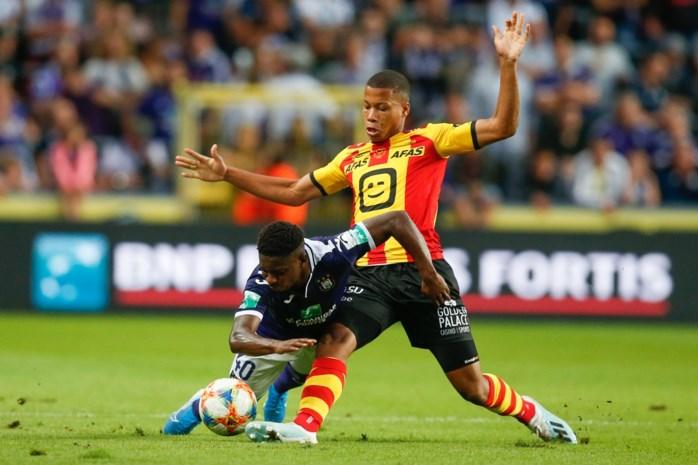 """KV Mechelen breekt contract van 16-jarige debutant Aster Vranckx open: """"Nooit gedacht dat ik dit nu al mag meemaken"""""""