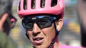 """Sep Vanmarcke staat op na de val: """"Ik ben aan de dood ontsnapt, maar coureur zijn blijft een mooi beroep"""""""