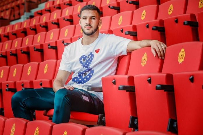 KV Mechelen stalt Cornet bij RWDM, El Messaoudi gegeerd in Nederland