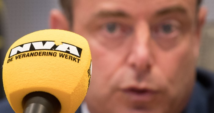 Bart De Wever zet alles in op Vlaanderen: geen zin meer om te wachten op federale stroomversnelling