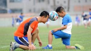 Sporten met het hele gezin: dit zijn onze tips