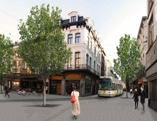 Gedaan met sukkelen op kasseien en trambedding: Korte en Lange Koepoortstraat op de schop
