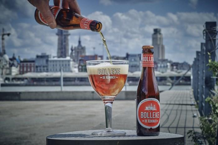 Iconisch Antwerps bier verandert van naam: De Koninck wordt officieel Bolleke