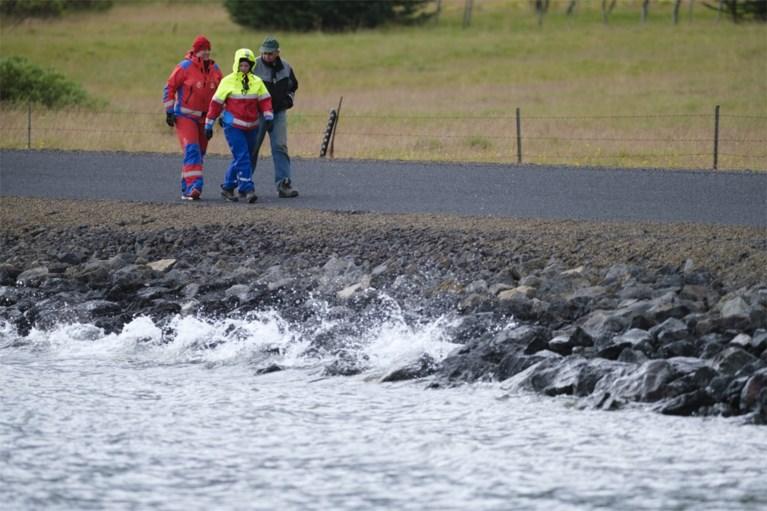 Belg (41) vermist na kajaktocht op IJslands meer: vermoedelijk verdronken in ijskoude water