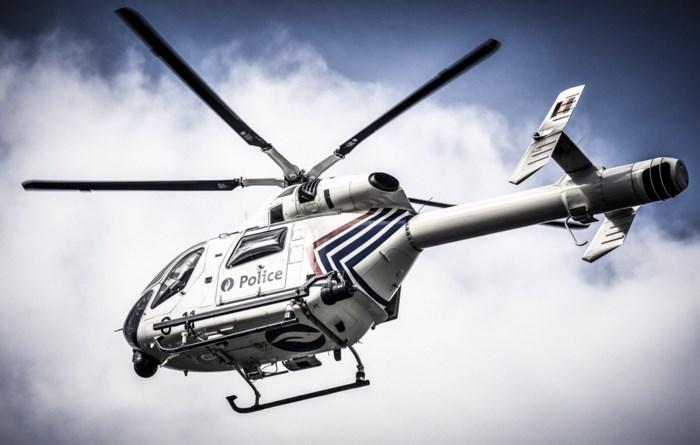 Grote politieactie in Deurne: reeks huiszoekingen in onderzoek naar schietpartij in Mol