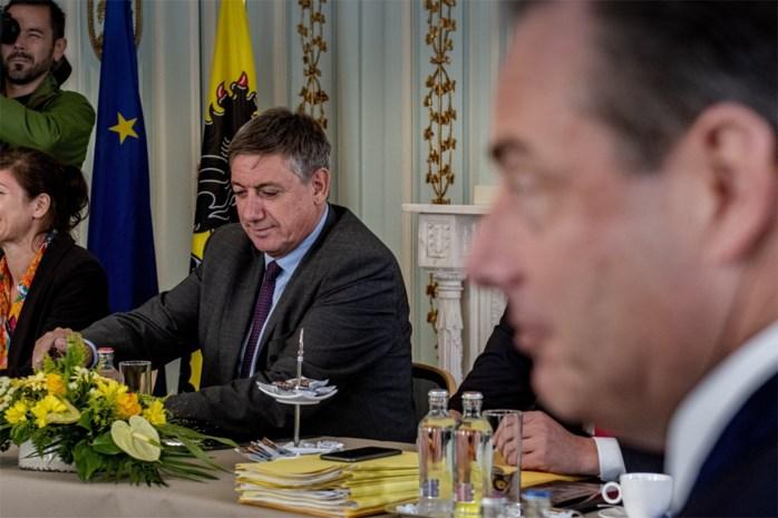 Dé tien strijdpunten in de laatste rechte lijn naar een Vlaamse regering