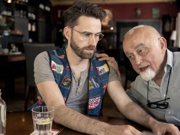 """Jan Peumans en zoon over het leven na de politiek: """"Toen Wim zei dat hij op mannen viel, heb ik hem meteen in mijn armen gesloten"""""""