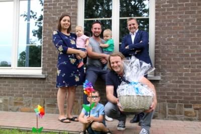 """Turnhout verwelkomt 45.000ste Bink: """"En nu zo snel mogelijk naar de 50.000"""""""