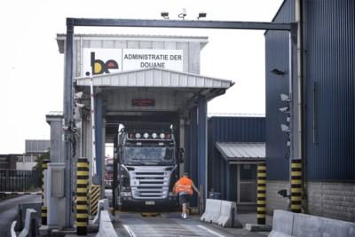 """Computer neemt containerselectie over van douaniers: """"Voor bedrijven is het soms een verrassing"""""""