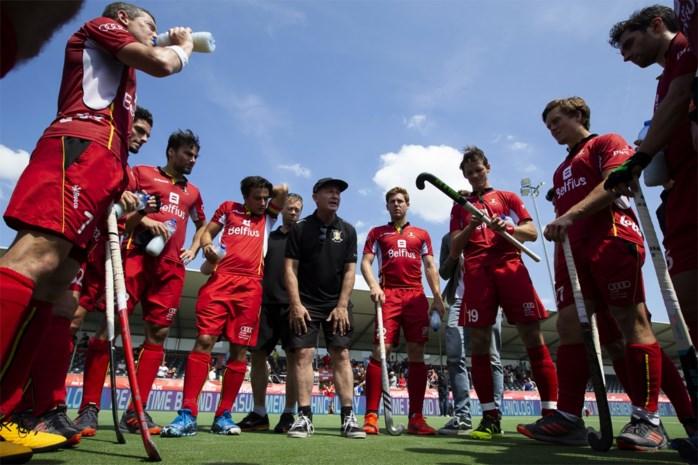 """EK hockey met Red Lions start vandaag in Antwerpen: """"Nooit hadden we meer spelers van absolute wereldklasse"""""""