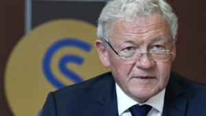 """""""Fusie tussen NMBS en Infrabel mag geen taboe meer zijn"""", vindt Bellot"""