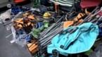 Achtergelaten spullen Tomorrowland krijgen tweede leven in Kringwinkel