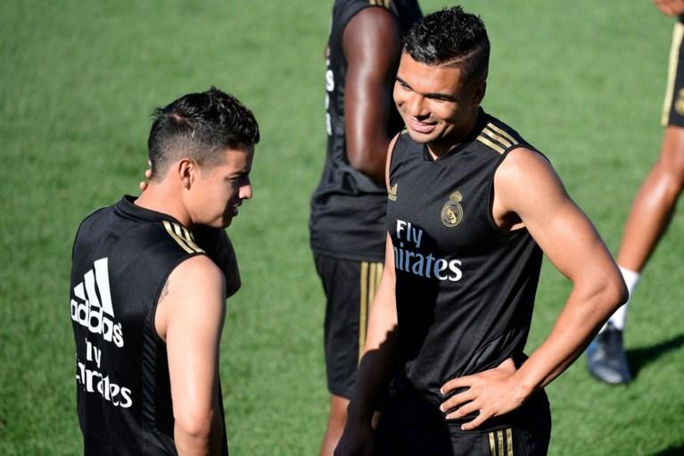 Brute pech voor Eden Hazard: Rode Duivel van Real Madrid mogelijk enkele weken out