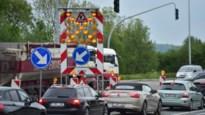 Aantal ongevallen in wegenwerfzones groeit fors