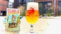 Eilandje: nieuw Antwerps zomerbier op Bollekesfeest