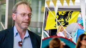 """Peter De Roover (N-VA) boos op Pukkelpop-organisator: """"U brengt mij en talloze Vlamingen in verband met naziregime"""""""