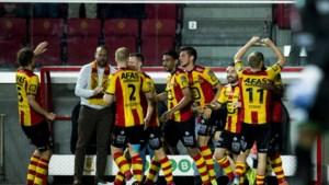 KV Mechelen maakt comeback waar tegen Cercle Brugge en staat op gedeelde leidersplaats