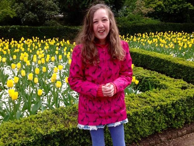 Nora (15) overleed wellicht als gevolg van stress en verhongering