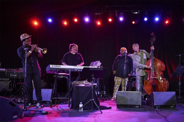 Eerste dag Jazz Middelheim draagt politieke boodschap uit