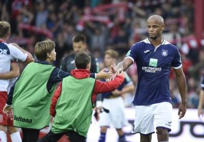 Anderlecht beleeft slechtste start in 21 jaar: mentaal te zwak, geen duidelijk recept en Kompany geeft niet thuis