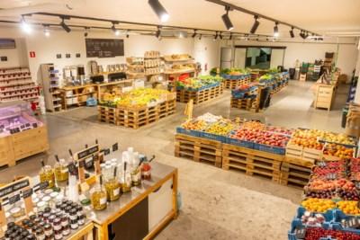 Het Zuid krijgt nieuwe biologische winkel: The Barn