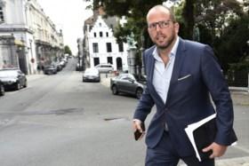 """Theo Francken (N-VA) over commotie rond Vlaamse vlag: """"Grootste fout lag bij de organisatie van Pukkelpop"""""""