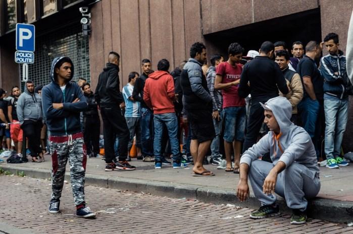 Recordaantal vluchtelingen verliest erkenning na vakantie in 'onveilig thuisland'